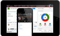 Sugarcrm mobile per utilizzare SugarUX in mobilità