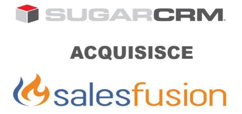Sugar-CRM-acquisisce-Salesfusion