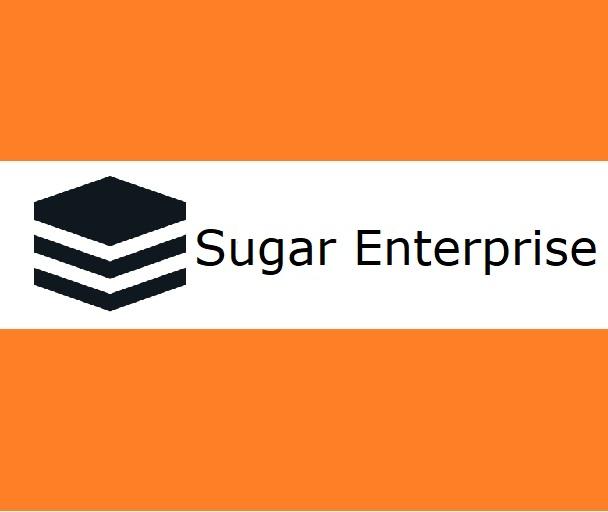 Sugar enterprise è la soluzione crm on premise distribuita da sugarcrm
