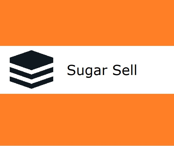 Sugar sell soluzione crm on demand