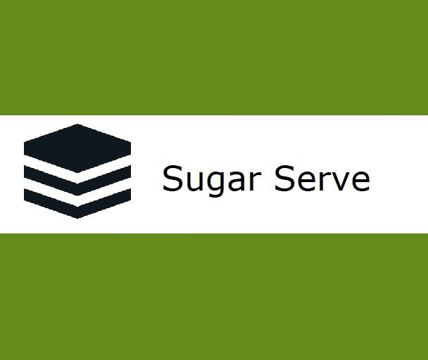 sugar serve è la piattaforma di assistenza clienti distribuita da sugarcrm
